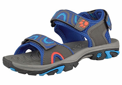 Jack Wolfskin Lakewood Ride Sandal Trekingové sandály