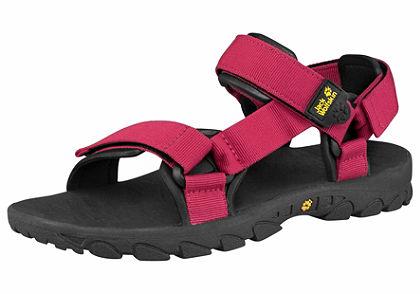 Jack Wolfskin Seven Seas Women Trekingové sandále