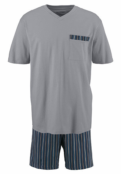 Krátka pyžama