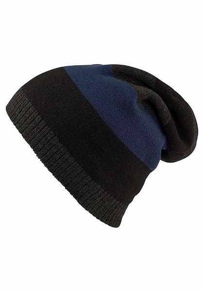 J. Jayz Pletená čepice