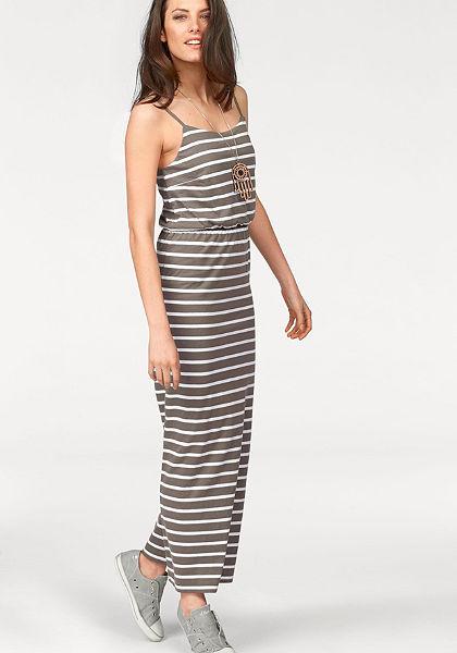 Aniston Dlouhé šaty