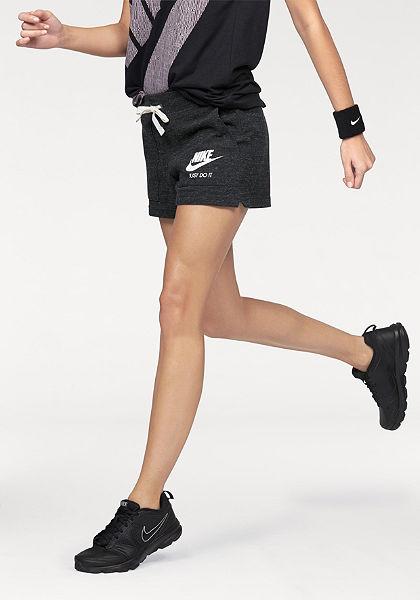 Nike GYM VINTAGE SHORT rövidnadrág