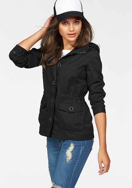 Krátky kabát