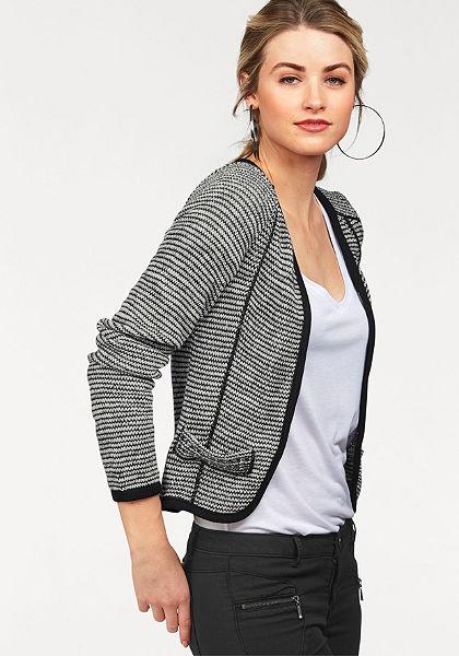 AJC Pletený svetr