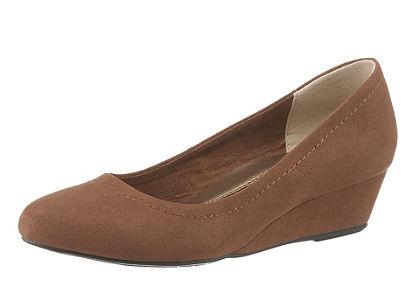 Arizona éktalpú cipő