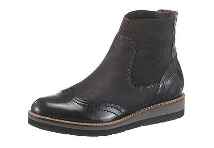 Tamaris Chelsea topánky