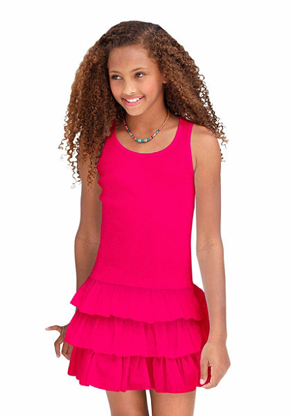 Arizona Dievčenské šaty