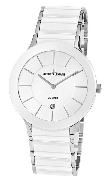 Náramkové hodinky Jacques Lemans Classic »Dublin, 1-1855B«