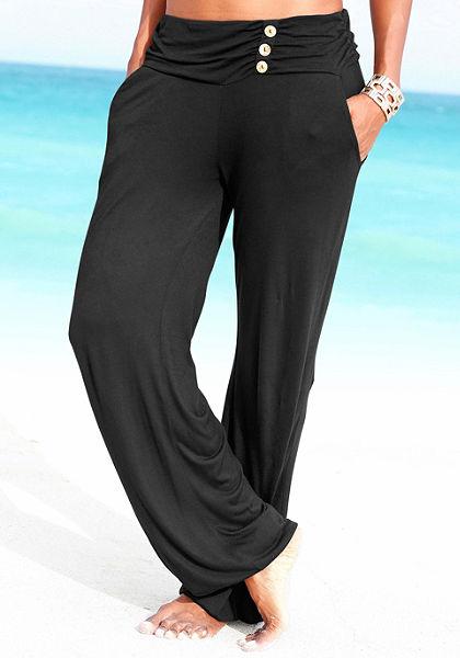 LASCANA Letní kalhoty