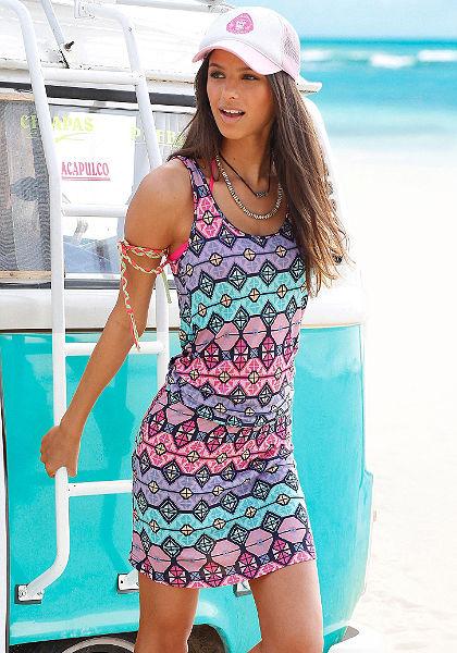 Venice Beach Letné šaty