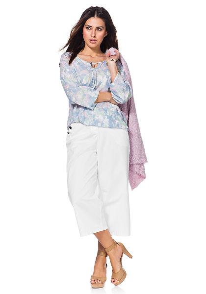 sheego Trend culotte nadrág
