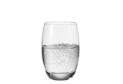 Szett :  pohár, Leonardo, »Cheers«, (6 részes), 320 ml