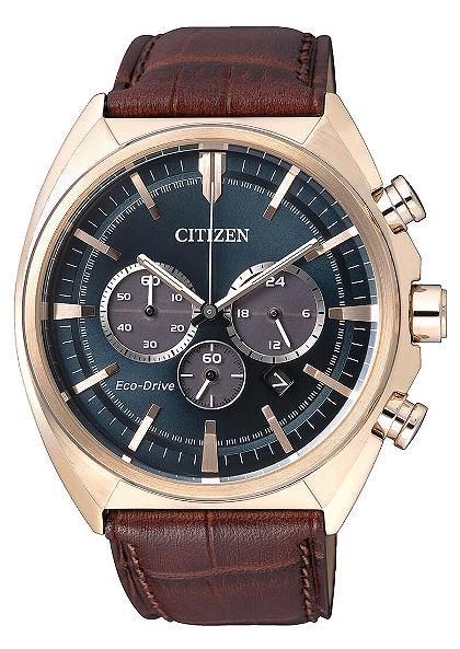Pánske náramkové hodinky Citizen »CA4283-04L«