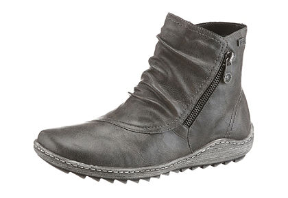 Remonte zimné topánky
