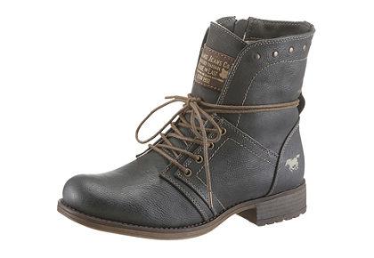 Mustang Shoes bakancs