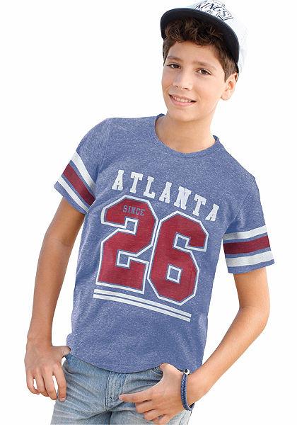 Arizona póló ATLANTA 26, fiúknak