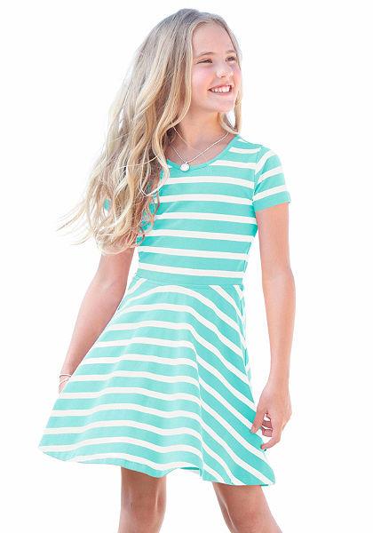 Arizona Lányka dzsörzé ruha