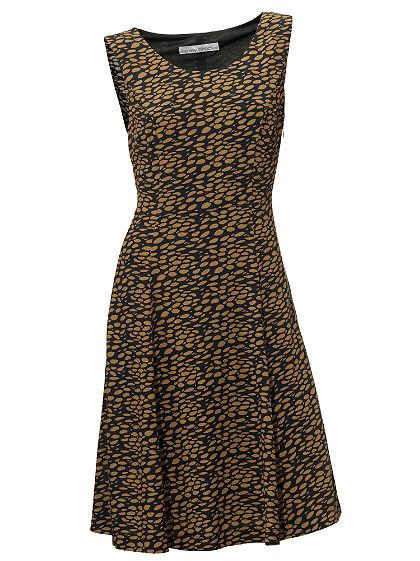 Bodyform nyomott mintás ruha