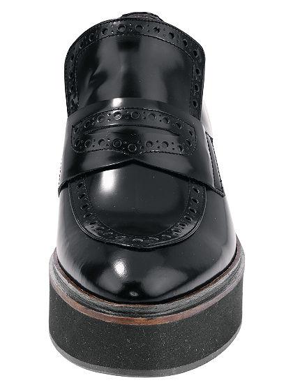 Nazúvacia obuv značka ZINDA