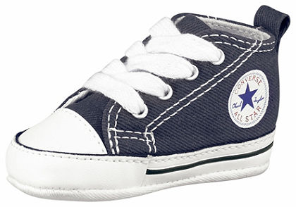 Converse botasky »Chuck Taylor All Star First Star«