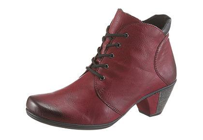 Rieker členkové topánky