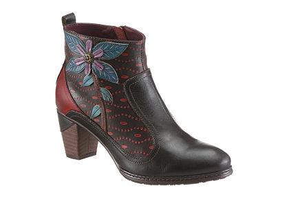 LAURA VITA Kotníčková obuv