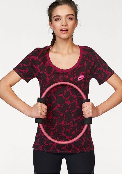 Nike póló »TEE-CATEGORY AOP SCOOP«