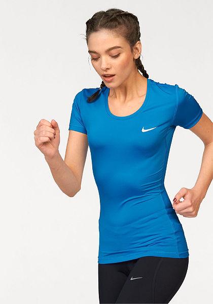 Nike funkcionális póló »PRO COOL SHORT SLEEVE«