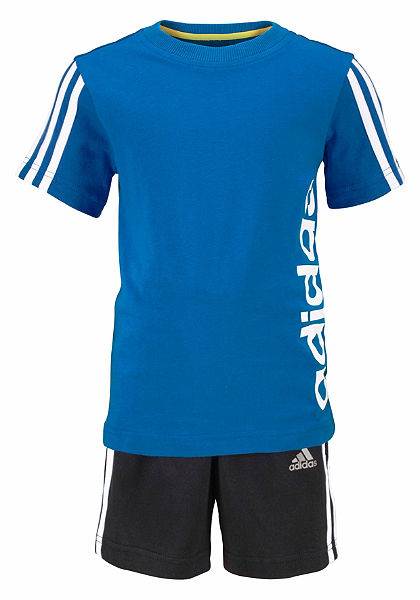 adidas Performance Športová súprava »ESSENTIALS STREET SUMMER SET«
