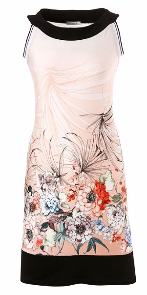 Vivance Pouzdrové šaty