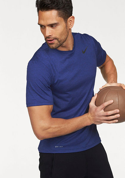 Nike »DRI-FIT TRAINING SHORT SLEEVE« funkcionális póló