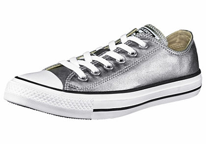 Converse Tenisky »Chuck Taylor All Star Ox Seasonal Metallic«