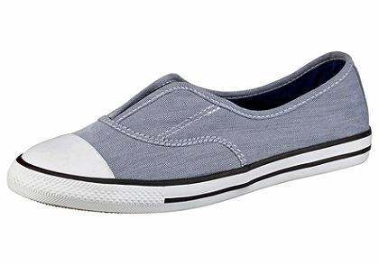 Converse Tenisky »Chuck Taylor All Star Dainty Cove Chambray«