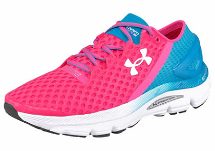 Under Armour®  »Women's Speedform Gemini 2« futócipő