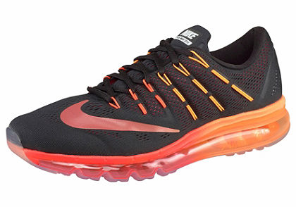 Nike Air Max 2016 futócipő