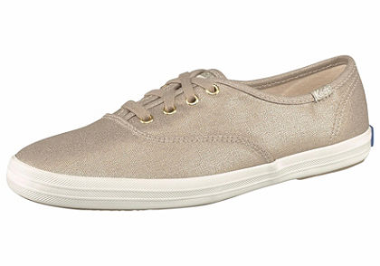 Keds szabadidőcipő »Champion Metallic Canvas«