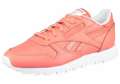 Reebok Botasky »Classic Leather II«