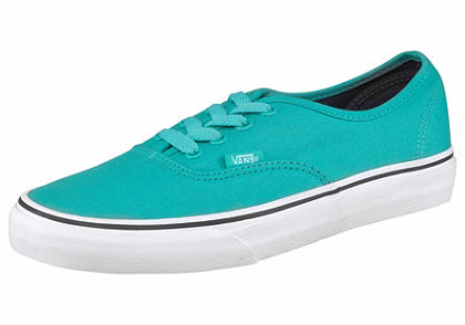 Vans Sneaker »Authentic« szabadidőcipő