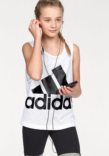 adidas Performance trikó »ATHLETICS SLEEVELESS TEE«
