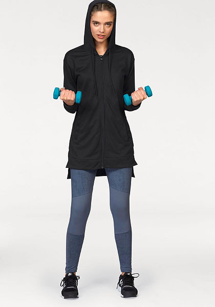 adidas Performance sportszett »TIGHT AND HOODY SUIT«