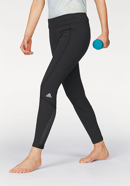 adidas Performance Legíny »MESH TIGHT«