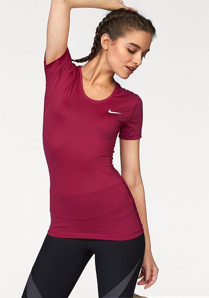 Nike Športové tričko »PRO COOL SHORT SLEEVE«