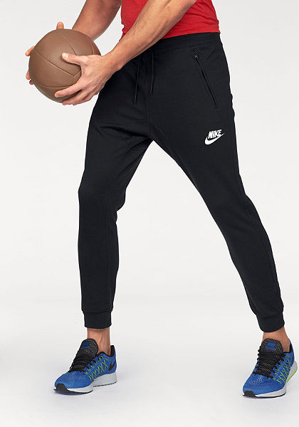 Nike szabadidőnadrág »NSW AV15 JOGGER FLEECE«