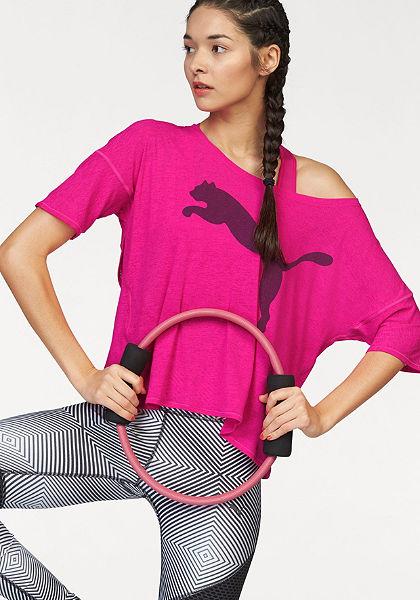 Puma Športové tričko »Loose Tee 2«