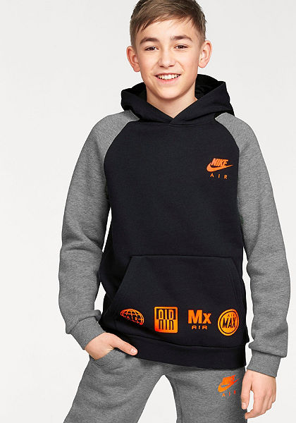 Nike Mikina s kapucňou »NSW HOODY POPOVER NIKE AIR«