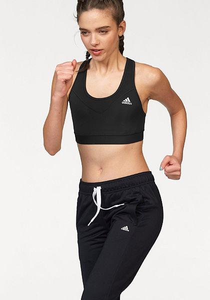 adidas Performance Sportovní podprsenka »TECHFIT BRA SOLID«