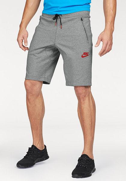 Nike Šortky »NSW AV15 FLEECE SHORT«
