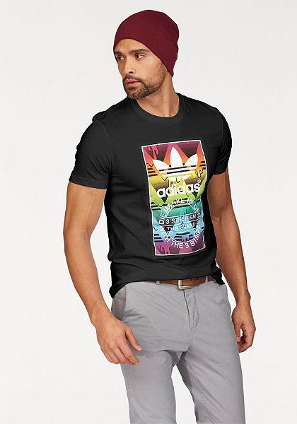 Tričko, adidas Originals