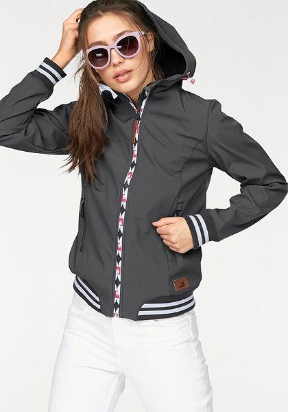 Ocean Sportswear Softshell bunda