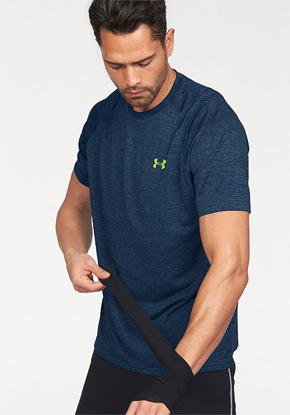 Under Armour® »TECH SHORTSLEEVE TEE« funkcionális póló